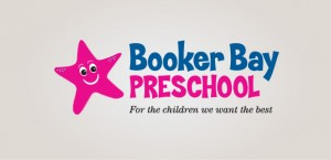 Booker Bay Preschool Logo