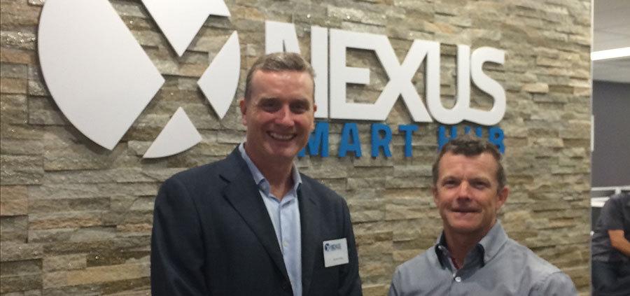 nexus launch