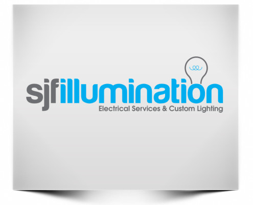 SJF Illumination logo