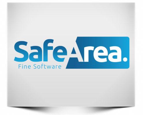 Safe Area logo