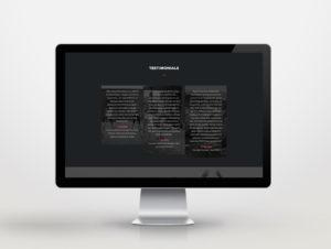 Surf Fit Soar website