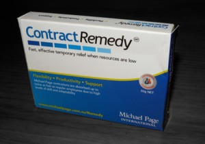 Contract Remedy 2011