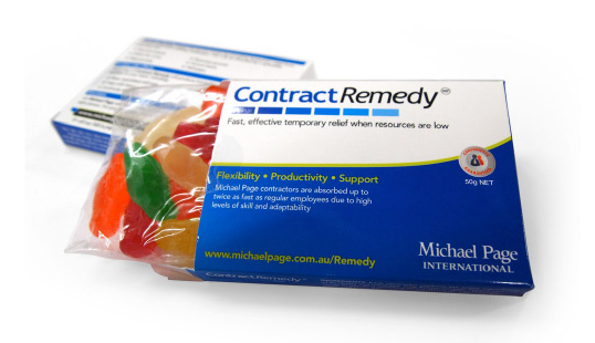 Contract Remedy Direct Mail