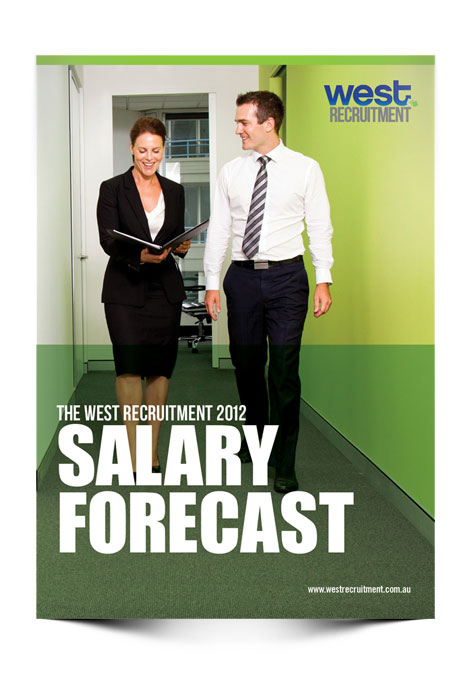 West Salary Forecast