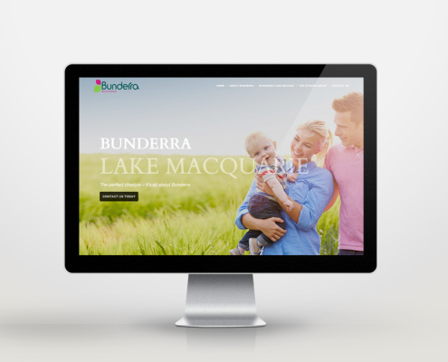 Bunerraland website