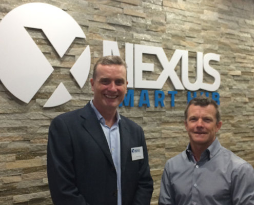 nexus launch