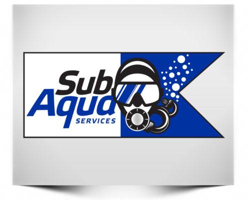 Sub Aqua logo