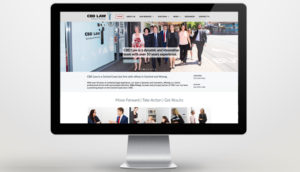 CBD Law Home page
