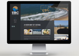 Umina Beach Cafe website